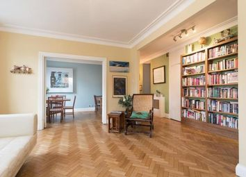 Thumbnail 3 bed flat for sale in Mandeville Court, Finchley Road, Hampstead