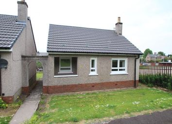 Thumbnail 1 bed bungalow for sale in Dungourney Drive, Greenock, Inverclyde
