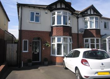 Thumbnail 3 bed semi-detached house for sale in Grafton Road, Oldbury