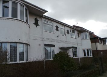 Thumbnail 2 bed flat to rent in Oxford Street, Barrow In Furness