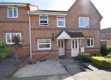 Thumbnail 2 bed terraced house for sale in Newton Close, Belper