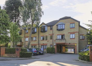 Thumbnail 1 bed flat for sale in Royal Court, Queen Annes Gardens, Enfield