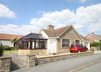 Thumbnail 3 bed detached bungalow for sale in Pier Road, Tywyn, Gwynedd
