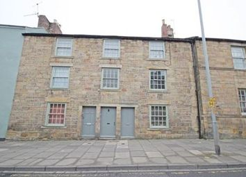 Thumbnail 2 bed flat to rent in Hencotes, Hexham