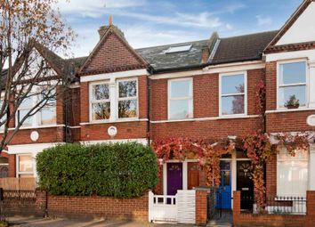 Thumbnail 3 bed maisonette for sale in Penwith Road, London