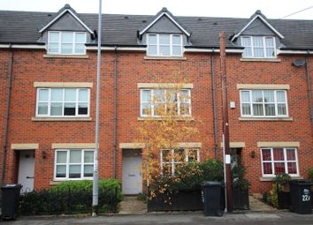 Thumbnail 4 bed town house for sale in Shobnall Street, Burton-On-Trent