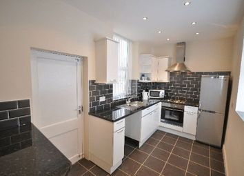Thumbnail 3 bed terraced house to rent in Harwood Road, Rishton, Blackburn