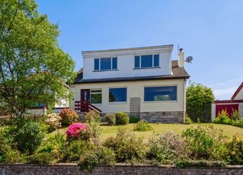 Thumbnail 4 bed detached house for sale in Fosterland, Skelmorlie, North Ayrshire, Scotland