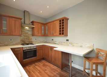 Thumbnail 4 bed terraced house to rent in Railway Terrace, Great Harwood, Blackburn