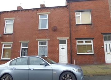 Thumbnail 2 bed terraced house for sale in Harrogate Street, Barrow-In-Furness, Cumbria