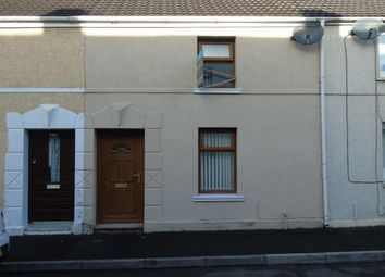 Thumbnail 2 bedroom property to rent in Long Row, Llanelli