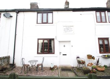 Thumbnail 2 bed terraced house for sale in Pitshouse Lane, Norden, Rochdale, Greater Manchester