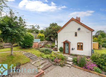 Thumbnail 3 bed cottage for sale in Knighton Road, Presteigne