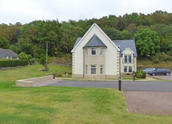 Thumbnail 2 bedroom flat for sale in 1 Glenloch View, Achintore Road, Fort William