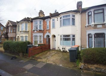 Thumbnail 2 bed flat for sale in Sheringham Avenue, London