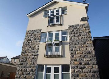 Thumbnail 2 bed flat for sale in Beau Retreats, Flat 2 Aber Flats, New Street, Beaumaris