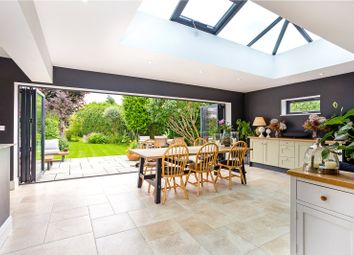 Thumbnail 4 bed semi-detached house for sale in Cirencester Road, Charlton Kings, Cheltenham, Gloucestershire