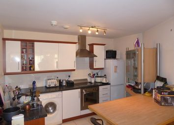 Thumbnail 2 bed flat to rent in Upper Chorlton Road, Old Trafford, Manchester