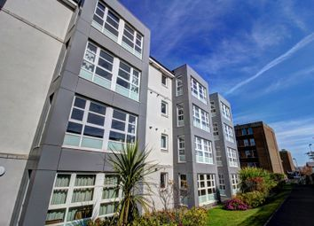 Thumbnail 2 bed flat for sale in Chesser Crescent, Edinburgh