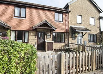 Thumbnail 2 bed terraced house to rent in The Halliards, Walton-On-Thames