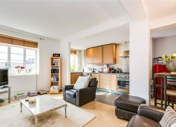 Thumbnail 3 bed flat for sale in Latymer Court, Hammersmith Road, London