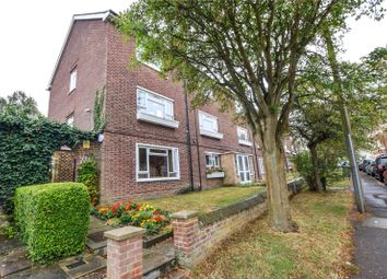 Thumbnail 2 bed flat for sale in Bournehall, Bournehall Road, Bushey, Hertfordshire