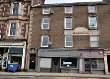 Thumbnail Studio for sale in James Square, Crieff