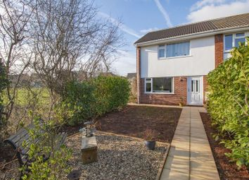 Thumbnail 3 bed end terrace house for sale in Hornbeam Walk, Keynsham, Bristol