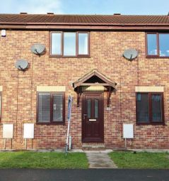 Thumbnail 2 bed terraced house to rent in Grange Road, Camblesforth, Selby