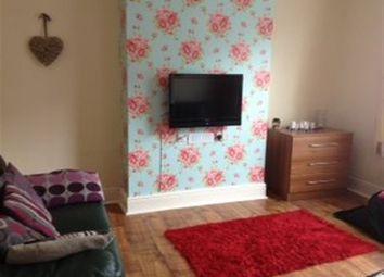 Thumbnail 5 bedroom property to rent in Lambert Street, Hull