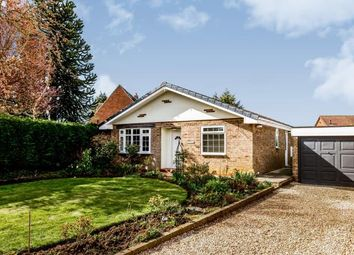 Thumbnail 2 bed bungalow for sale in Briars Drive, Appleton Roebuck, York, North Yorkshire