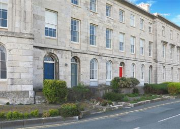 Thumbnail 6 bed flat for sale in Victoria Terrace, Beaumaris, Beaumaris, Beaumaris, Anglesey