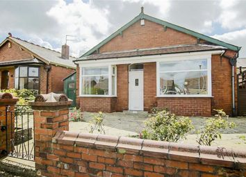 Thumbnail 2 bed detached bungalow for sale in Mather Avenue, Accrington, Lancashire