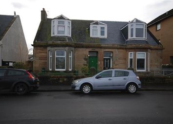 Thumbnail 4 bed semi-detached house for sale in Melbourne Road, Saltcoats