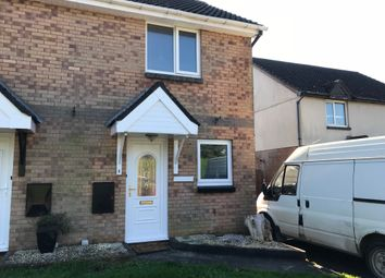 Thumbnail 2 bed semi-detached house to rent in Clos Y Cwm, Waterloo Road, Penygroes