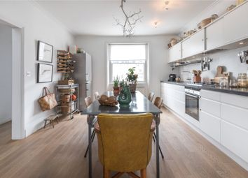 3 bed maisonette for sale in Strathearn Place, Hyde Park, London W2