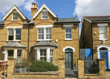 Larkfield Road, Richmond TW9. 5 bed semi-detached house for sale