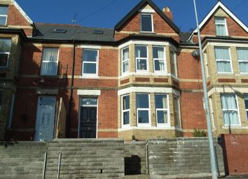 Thumbnail 5 bed terraced house for sale in Porthkerry Road, Barry