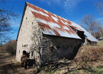 Thumbnail Barn conversion for sale in Limousin, Corrèze, Thalamy