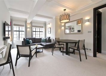 Thumbnail 2 bed flat for sale in Kings Court North, 189 Kings Road, London