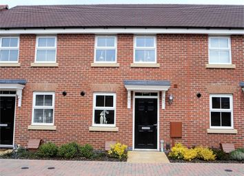 Thumbnail 2 bed town house for sale in Scholars Place, Worksop, Nottinghamshire