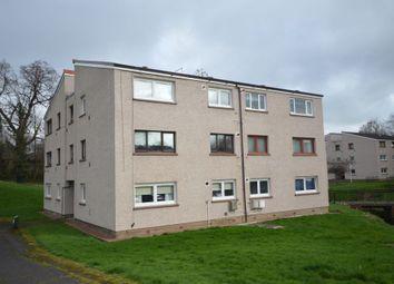 Thumbnail 1 bedroom flat for sale in Landemer Drive, Rutherglen, South Lanarkshire