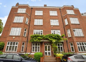 Thumbnail 4 bed flat for sale in Putney Hill, London