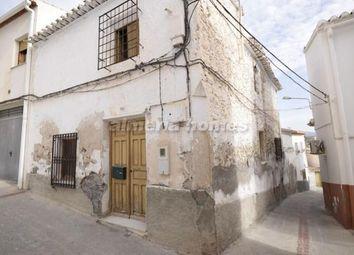 Thumbnail 4 bed town house for sale in Casa Realeza, Purchena, Almeria