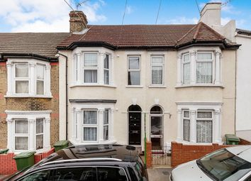 Thumbnail 3 bed terraced house to rent in Winifred Road, Erith