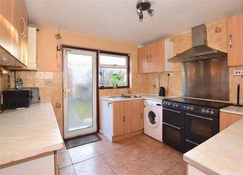 Thumbnail 3 bedroom terraced house for sale in Mackenzie Way, Gravesend, Kent