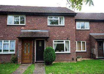 Thumbnail 2 bed terraced house for sale in Flamborough Path, Reading