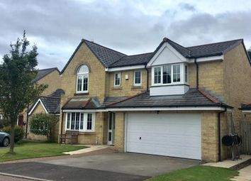 Thumbnail 5 bedroom detached house for sale in Alderman Road, Lancaster