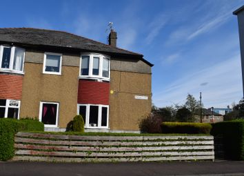Thumbnail 2 bedroom flat for sale in 47 Tannadice Avenue, Cardonald