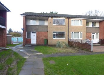Thumbnail End terrace house to rent in Green Hill Way, Shirley, Solihull